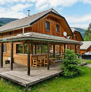 Appealing Holiday Home In Sankt Georgen Ob Murau With Sauna photos Exterior