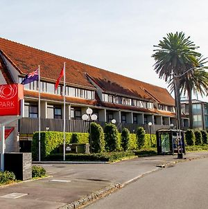 Auckland Rose Park Hotel photos Exterior