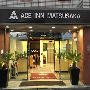 Ace Inn Matsuzaka photos Exterior