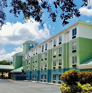 Best Western Orlando Near Convention Center/Theme Parks photos Exterior