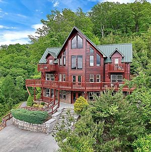 One In A Million Cabin photos Exterior