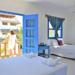 Cozy Rooms Near The Beach Holbox photos Exterior