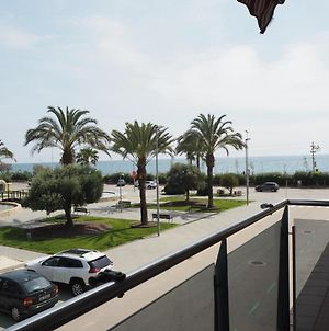 Apartamento Con Balcon Ideal Familias. Vista Mar photos Exterior
