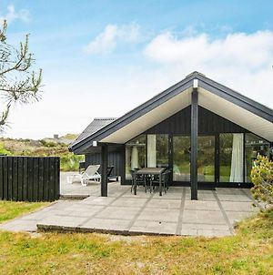 Holiday Home Henne Xcv photos Exterior