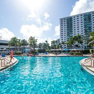 Wonderful 1Br Ocean Reserve Sunny Isles Beach Condo photos Exterior