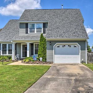 Virginia Beach Family Home Less Than 1Mi To Golf Club photos Exterior