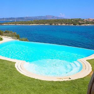 Porto Rotondo Villa Sleeps 12 With Pool And Air Con photos Exterior