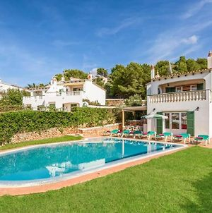 San Jaime Mediterraneo Villa Sleeps 11 With Pool Air Con And Wifi photos Exterior