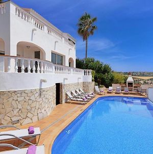 Son Bou Villa Sleeps 13 With Pool Air Con And Wifi photos Exterior