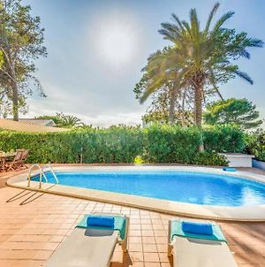 San Jaime Mediterraneo Villa Sleeps 4 With Pool Air Con And Wifi photos Exterior