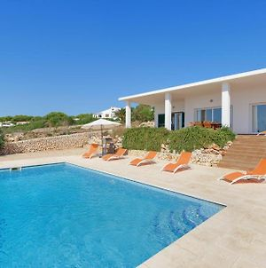 Binibequer Vell Villa Sleeps 6 With Pool Air Con And Wifi photos Exterior