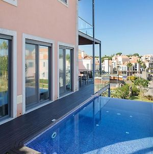 Vale Do Lobo Apartment Sleeps 4 With Pool Air Con And Wifi photos Exterior