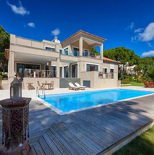 Quinta Do Lago Villa Sleeps 10 With Pool Air Con And Wifi photos Exterior