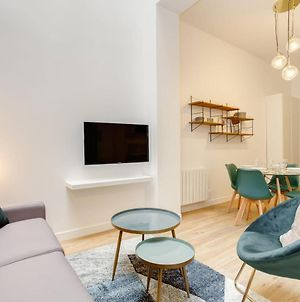 Cosy 1-Bedroom Apartment Near The Invalides photos Exterior