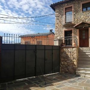 House With 4 Bedrooms In Prullans With Terrace And Wifi photos Exterior