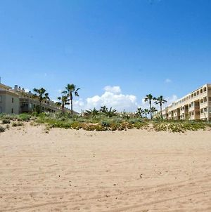 Apartment With 2 Bedrooms In Denia With Shared Pool Furnished Terrace And Wifi photos Exterior