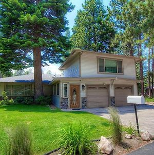 Meadowview Hideaway By Lake Tahoe Accommodations photos Exterior