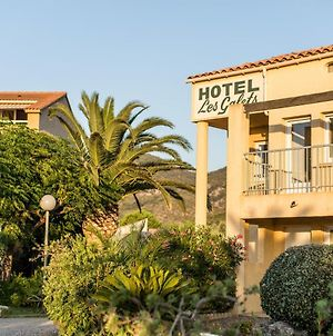 Hotel Les Galets photos Exterior