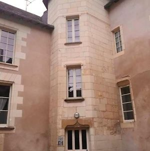 Studio In Chinon With Wifi photos Exterior