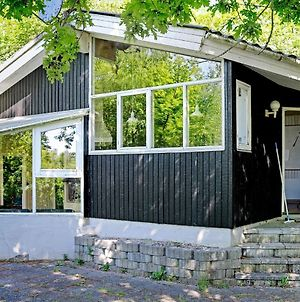 Four Bedroom Holiday Home In Hadsund 4 photos Exterior
