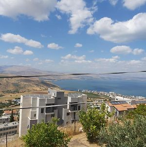 Apartment On The Sea Of ​​Galilee photos Exterior
