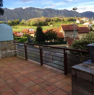 House With 5 Bedrooms In Llanes With Furnished Terrace 2 Km From The Beach photos Exterior