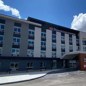 Best Western Premier Prince Albert photos Exterior