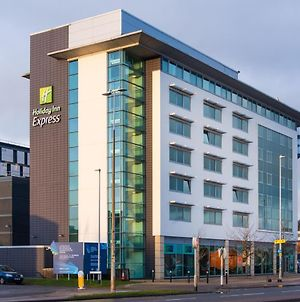 Holiday Inn Express Lincoln City Centre, An Ihg Hotel photos Exterior