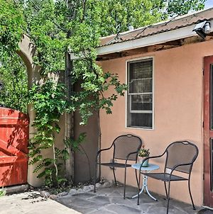 Charming Casita Studio Closeby Santa Fe Plaza photos Exterior