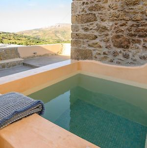 Pera Chorio - Dafni: Artist'S Stone House With Countryside Views photos Exterior