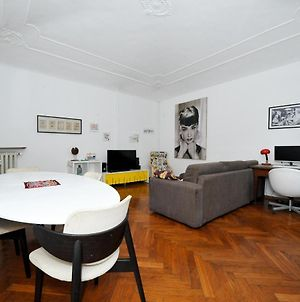 Magical Apartment In The Heart Of The City photos Exterior