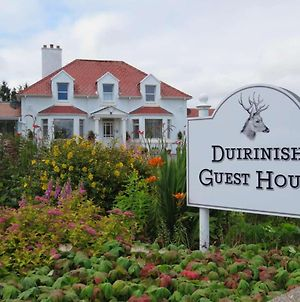 Duirinish Guest House photos Exterior