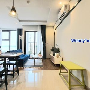 Wendy'S House Ha Long A Studio Apartment Seaview photos Exterior
