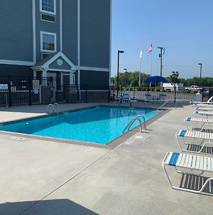 Microtel Inn & Suites By Wyndham Georgetown Delaware Beaches photos Exterior