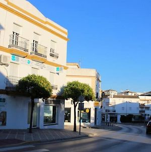 Apartment With One Bedroom In Arcos De La Frontera With Wifi photos Exterior