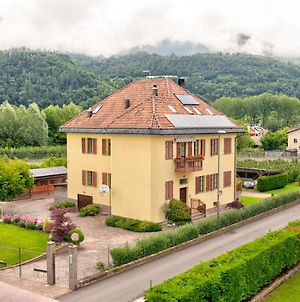 Serene Apartment Stay At Canale Trentino Near Lake photos Exterior