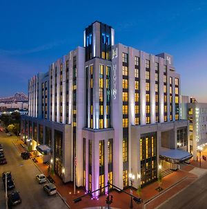 The Higgins Hotel New Orleans, Curio Collection By Hilton photos Exterior