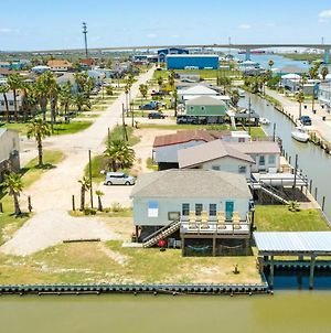 Playa Enfuego On The Intracoastal With Boat Slips! photos Exterior
