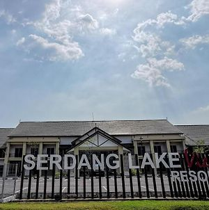 Serdang Lake View Resort photos Exterior