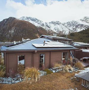 Yha Mt Cook photos Exterior