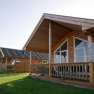 Two-Bedroom Holiday Home In Allinge 9 photos Exterior