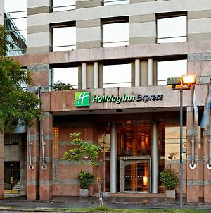 Holiday Inn Express Puerto Madero photos Exterior