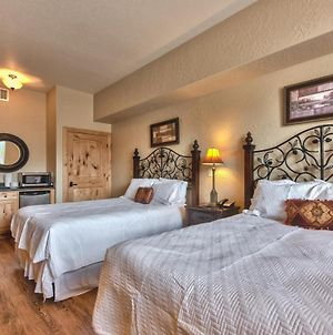 Silverado Lodge Two Queen Hotel Room By Canyons Village Rentals photos Exterior