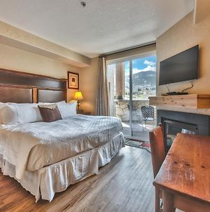 Silverado King Hotel Room By Canyons Village Rentals photos Exterior