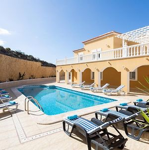 Villa With Pool 5 Minutes Drive From The Beach photos Exterior