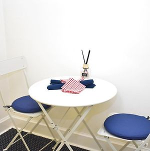Cosy 1Br By The Canal, 10 Mins To Grassmarket. photos Exterior