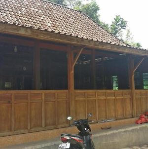Homestay Joyo photos Exterior