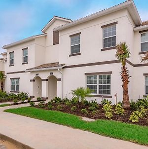 Hm8987 Champions Gate Home 4Bdrm 3Bath Private Pool And Free Waterpark photos Exterior