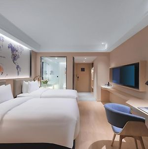 Kyriad Marvelous Hotel Suzhou Wujiang People'S Square photos Exterior