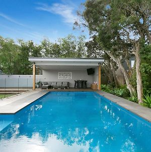 Seabreeze Retreat Luxury Retreat With Pool, Walk To Rye Foreshore And Village photos Exterior
